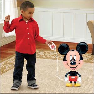 Mickey Mouse Balloon Buddies Airwalker