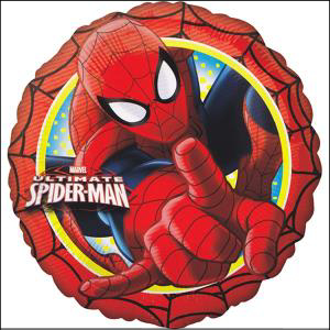 Ultimate Spiderman Action 45cm