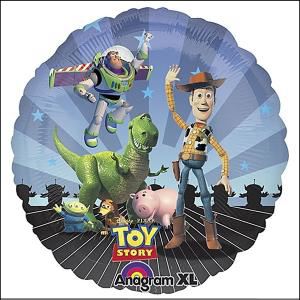 Toy Story Gang 45cm