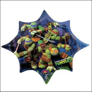Teenage Mutant Ninja Turtles Supershape