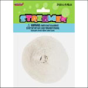 White Streamer 24.6m