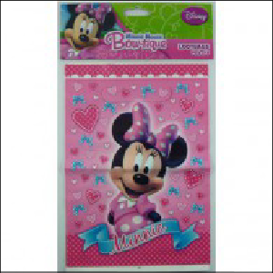 Minnie Mouse Bow-tique Lootbags Pk 8