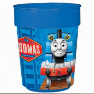 Thomas The Tank Engine Souvenir Cup