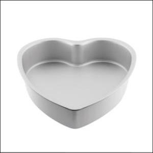 Mondo Heart Cake Pan 15cm