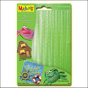 Makins Texture Sheet Set - A