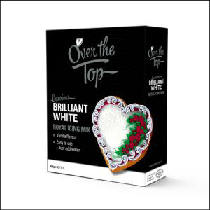 Over the Top Royal Icing Mix 425g
