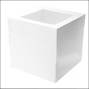 Mondo 10x10x6 Box
