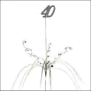 Silver #40 Spray - Five Star