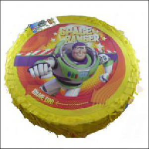 Toy Story Space Ranger Pullstring Pinata