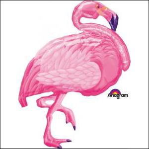 Flamingo Beach Supershape