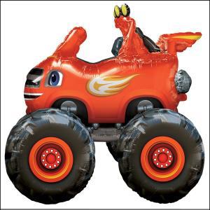Blaze Monster Machine Airwalker