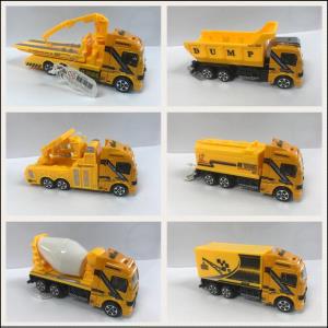 Freewheel Costruction Trucks