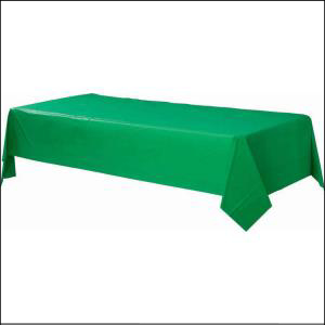 Green Rectangle Tablecover