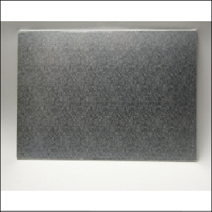 "12""x16"" Rectangle Masonite Board"