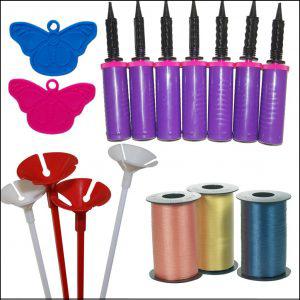 Balloon Accessories
