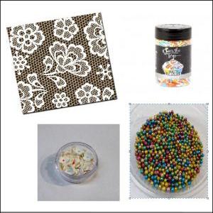 Edible Decorations