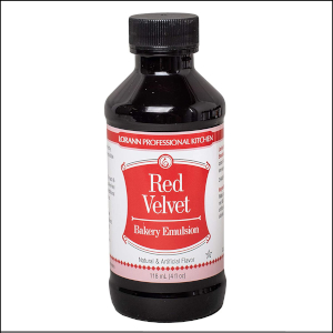 LorAnn Emulsion Red Velvet 118.3ml