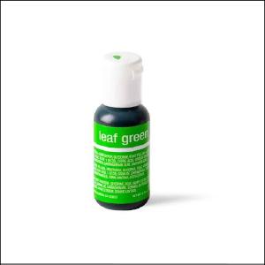 Chefmaster Liqua Gel Leaf Green 20g