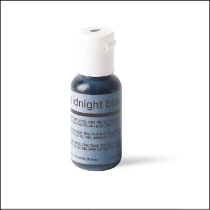 Chefmaster Airbrush Midnight Black 18g