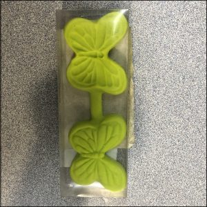 Silicone Mould Butterfly 3D