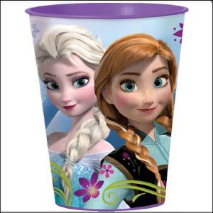 Disney Frozen Plastic Favour Cup 473ml