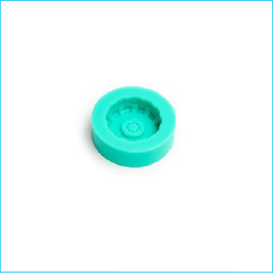 Silicone Mould Tyre 3.8cm