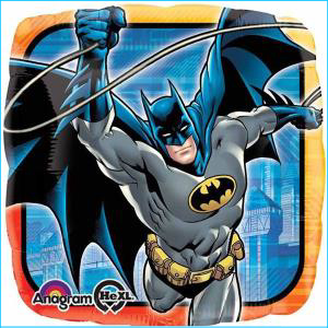 Batman Comic 43cm