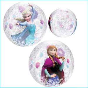 Disney Frozen Orbz XL Transparent