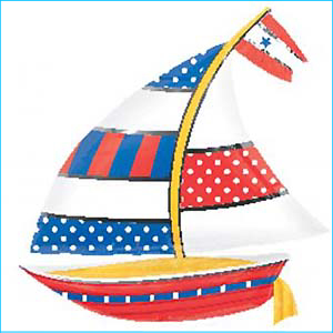 Sailboat Foil Supershape