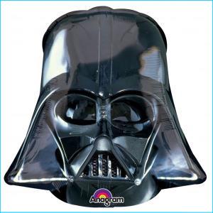 Star Wars Darth Vader Helmet Supershape