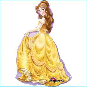 Belle Supershape