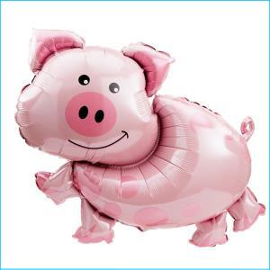 Pig Foil Supershape