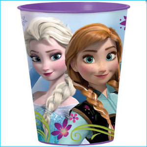 Disney Frozen Plastic Favour Cup 473ml