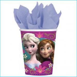 Disney Frozen Paper Cups 8pk