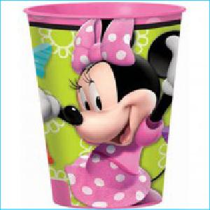 Minnie Mouse Souvenir Cup