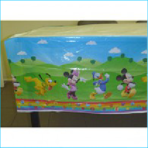 Mickey Mouse Clubhouse Tablecover Pk 1