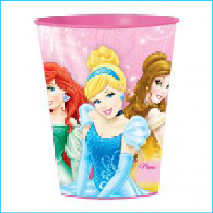 Disney Princess Party Souvenir Cup
