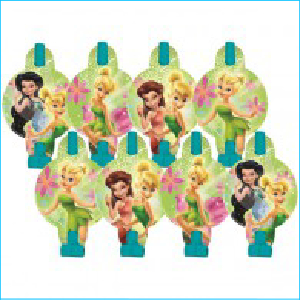 Tinkerbell & Best Friends Party Blowouts