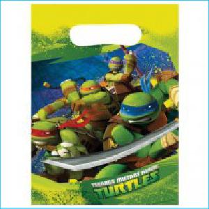 Teenage Mutant Ninja Turtles Party Lootb