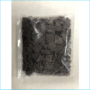 Bakels Chockex Dark 500g
