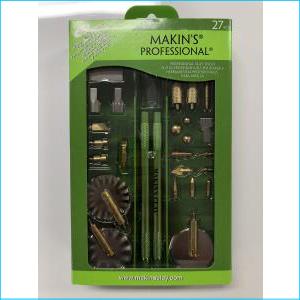 Makins Professional Clay Tools Set