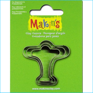 Makins Airplane Cutters Pk 3