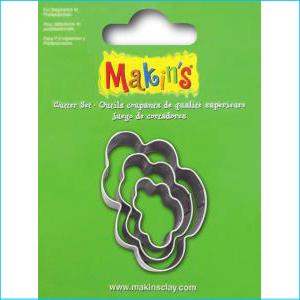 Makins Cloud Cutters Pk 3