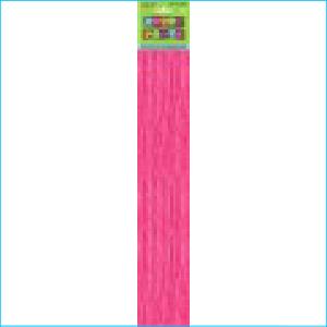 Crepe Paper Hot Pink 1.83m