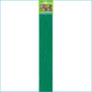 Crepe Paper Green 1.83m