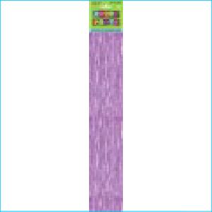 Crepe Paper Lavender 1.83m