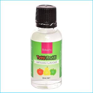 Roberts Flavour Tutti Frutti 30ml