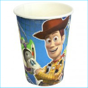 Toy Story Party Cups Pk 8