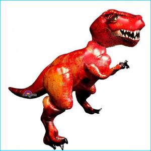 Airwalker T-Rex Dinosaur 172cm