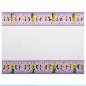 Tinkerbell Party Tablecover Pk1